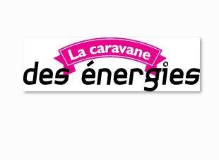 Caravane des Energies du 2 Octobre 2019