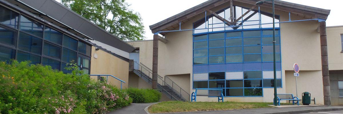 Mairie d'École valentin